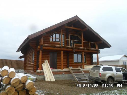 Дом 30