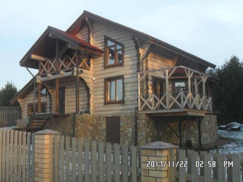 Дом 18